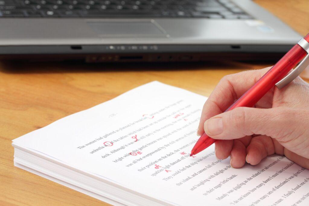 Script Readers Evaluate Screenplays First